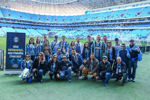 Grêmio x Athletico-PR - Brasileirão 2019 - 24/08/19