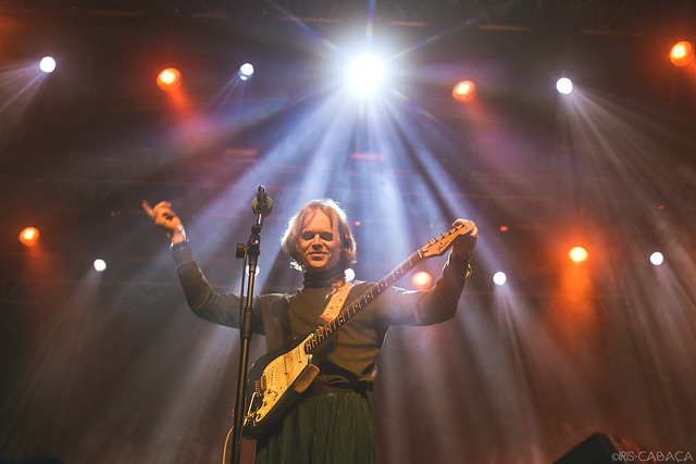 Connan Mockasin @ Vodafone Paredes de Coura 2019