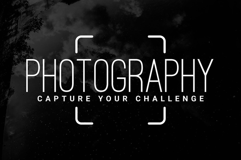 Photography: Challenge of June – High Angle 📸