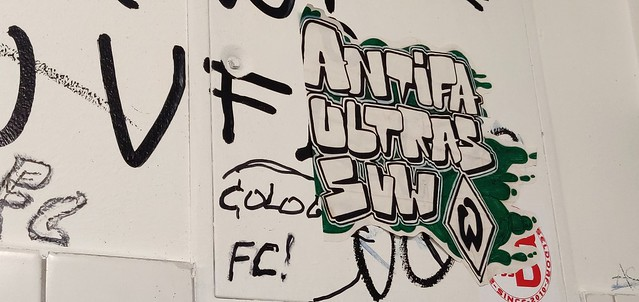 Antifa Ultras SVW