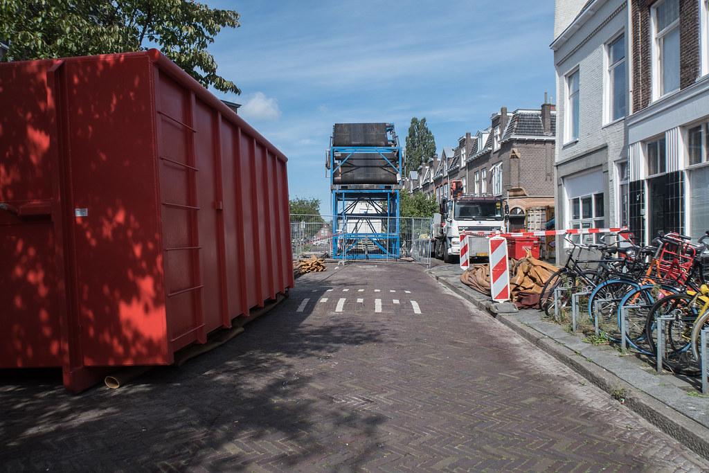 Wonen in Groningen - Bloemhof Groningen