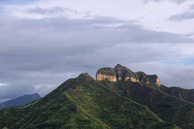 Cerro Mandango - Loja