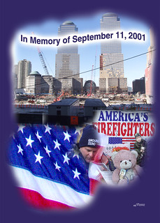 I shot these in January 2002...4 months after the 9// attacks.