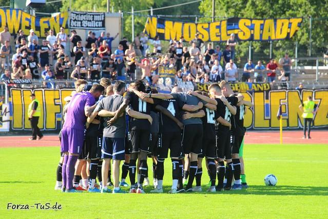 TuS Koblenz - FC Arminia Ludwigshafen  1:0 48613898836_2020a866b0_z