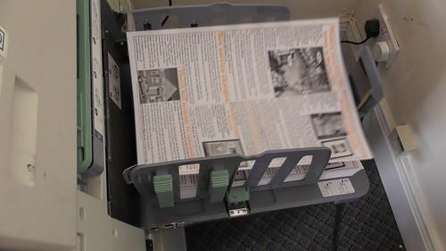 Printing Whickham South Focus Aug 19 1
