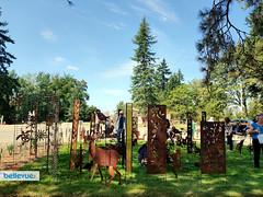 Arts in the Garden | Bellevue.com