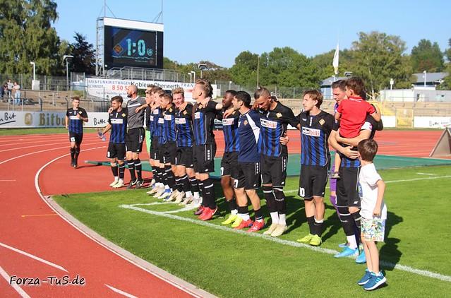 TuS Koblenz - FC Arminia Ludwigshafen  1:0 48614045722_06c2cbbfb1_z