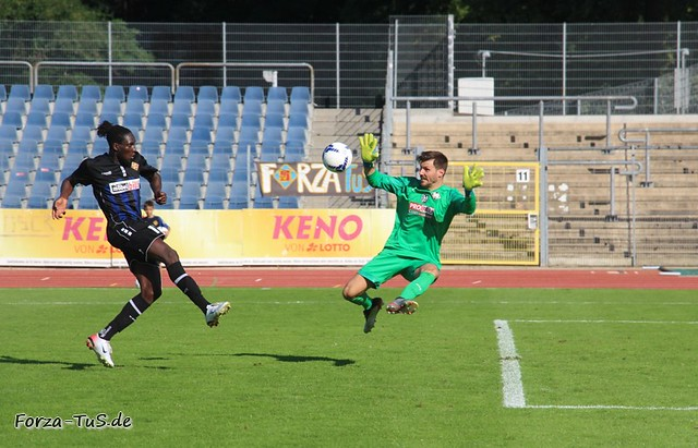 TuS Koblenz - FC Arminia Ludwigshafen  1:0 48614049197_12d5198000_z