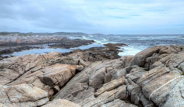 Devonian Shores
