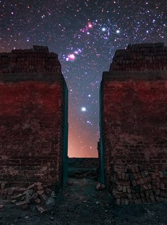 Gate to the Orion
