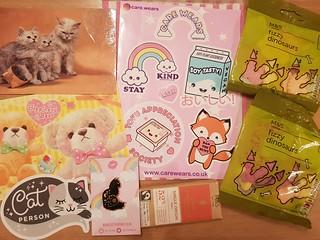 Package from Jojo