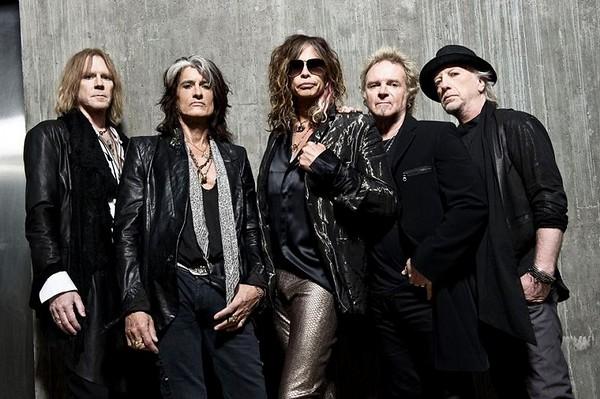 史密斯飛船 Aerosmith 認為 Las Vegas 的居民重拾了對現場演出的熱情 1