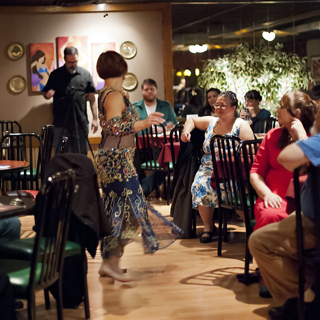 18th Special Dancers Night 11 06 16 - Asha