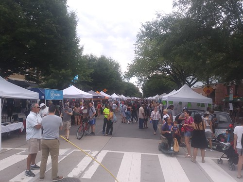 17th Street Festival, DC