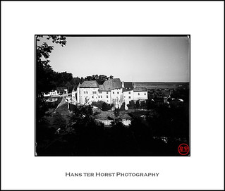 Shooting Bourglinster Castle | by Hans ter Horst Photography