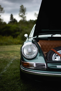 Porche 911 | by cmctaggs