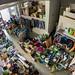 2019_08_16 Assocation Péiteng Hëllef distribue habits aux victimes de la tornade