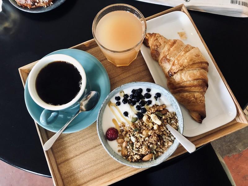 Aamiainen Kallio Sävy