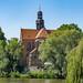 Klosterkirche, Kloster Marienrode