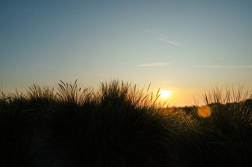 france beach landscape paysage plage hdr coucherdesoleil naturephotography pasdecalais letouquetparisplage pentaxk1 pentax2470mm sunset