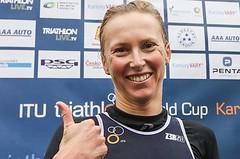 Vendula Frintová po skvělém finiši zopakovala vítězství v Karlových Varech