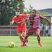 Corinthian-Casuals 2 - 3 Carshalton Athletic