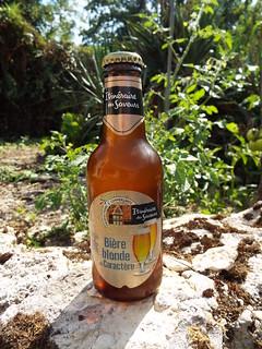 Itinesaise Des Saveuss, Bière blonde de Caractère, France