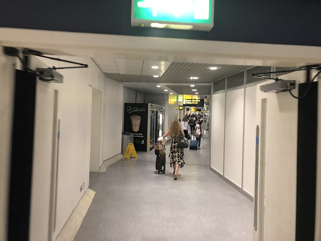Aéroport Manchester