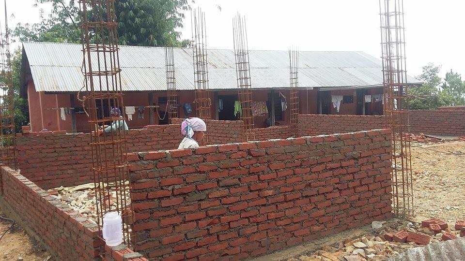 DC School, Jaisithok, Nepal