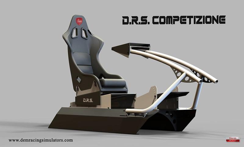 DEM D.R.S. Competizione
