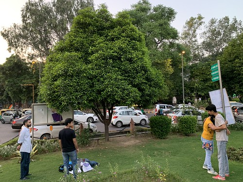 City Hangout - Theater Traffic Circle, Mandi House