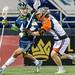 MLL Lacrosse: Chesapeake Bayhawks vs Denver Outlaws