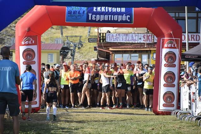 Ημαθία: Seli Mountain Running 25/8/2019