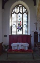 north aisle chapel