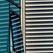 Stripes, lines and vertical blinds