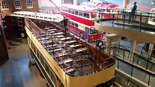 Bus-Tram Gallery