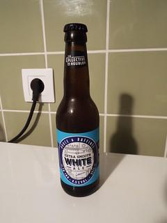 La Collective Du Houblon, Extra Smooth White Ale, France