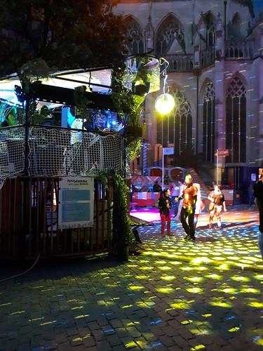 Half Oogst  - 48616766648 ae277ccda2 - Het Groot Verlof, verano de festivales en Lovaina
