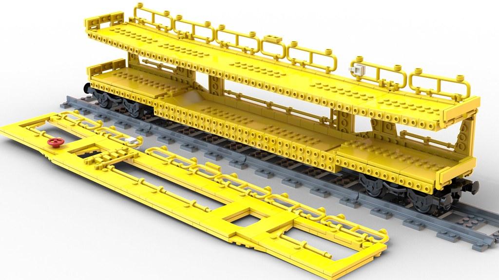 LEGO CP-Sekss  (V3)