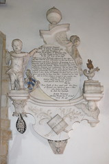 Elizabeth Norris, 1769