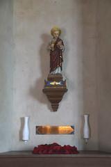 St Peter (WWII memorial)