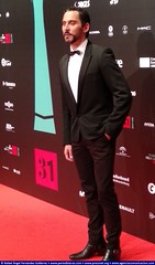 31 European Film Awards. Paco León, Actor, Director, Productor, Producer