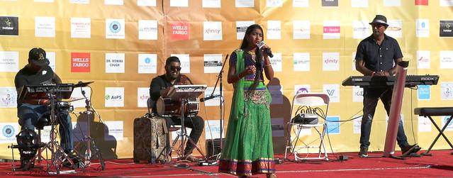 27th Festival of India: Mela and Parade [2019]