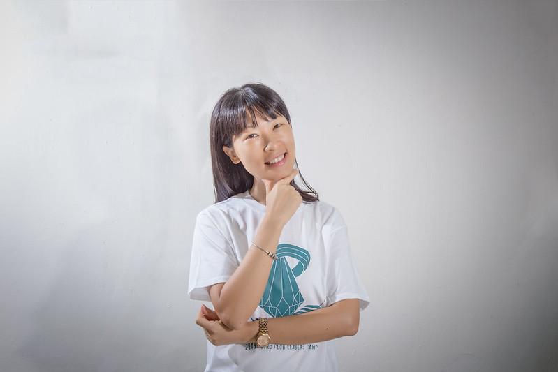 輔導老師劉瓊雅認為,學生自治是公民教育的實踐。圖/劉瓊雅提供