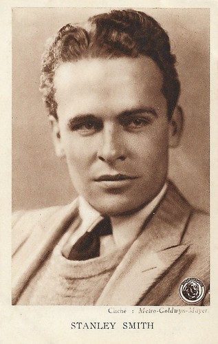 Stanley Smith, Kivou