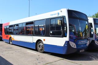 Stagecoach Merseyside - 24181 / PO59MXR