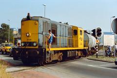 NS 2434 Kleefse Waard