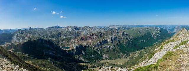 Parque Natural de Somiedo - Asturias - Spain