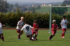 F-Junioren Turnier 24.8.2019