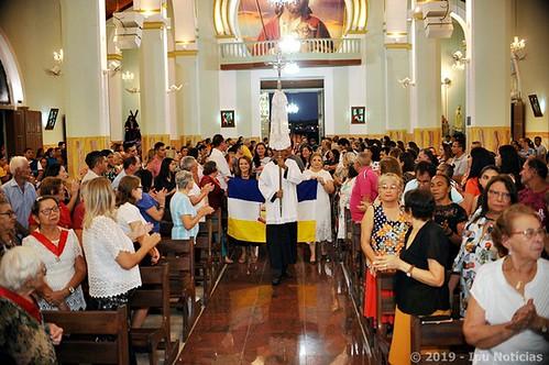 Ipu 179 anos (Missa e Show Católico)